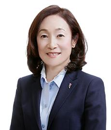抱井麻理代表取締役社長