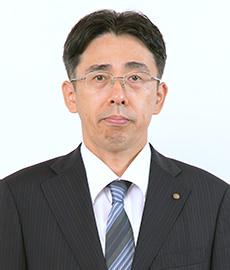 村田謙二氏
