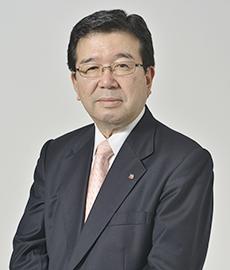 末澤壽一社長