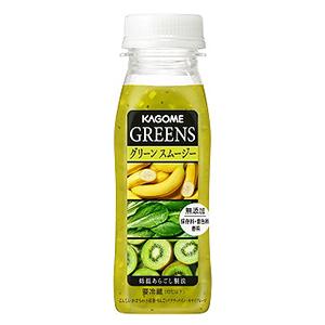 「GREENS」グリーンスムージー