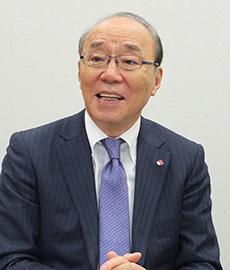 岡山宏社長