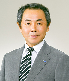 永谷泰次郎社長