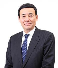 野澤栄一理事長