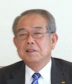 片岡治男社長