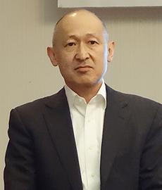 川崎順司新会長