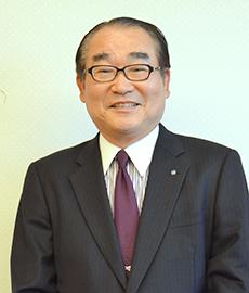 井上修社長