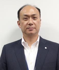 雪印メグミルク常務執行役員関西販売本部長 保倉一雄氏