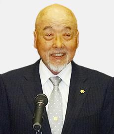 中嶋一昇会長