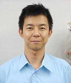 遠藤学副社長