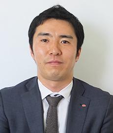 上野健太大阪支店長