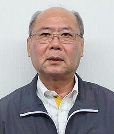 伊達誠執行役員大阪支社長