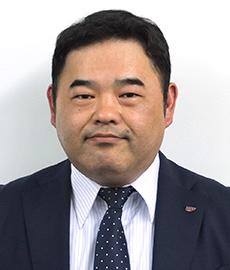 阿部幸司近畿営業本部長