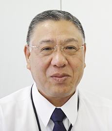 高橋幸彦営業本部長