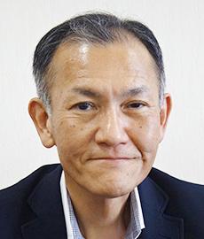 三木田哲夫西日本営業部門長補佐生鮮・デリカ統括