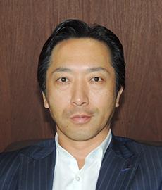 平岩由紀雄社長