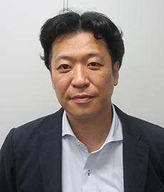 岡崎正直プロダクトマネージャー