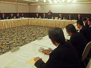 北海道冷凍食品協会総会