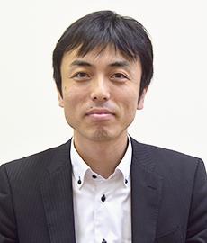 江波健太郎マーケティング本部ロジスティックスグループマネージャー