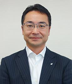 柴田雅浩家庭用商品部長