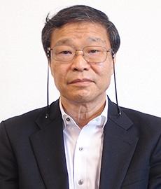 寺嶋之朗社長