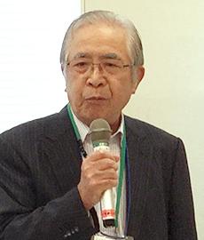 島田圭一郎理事長