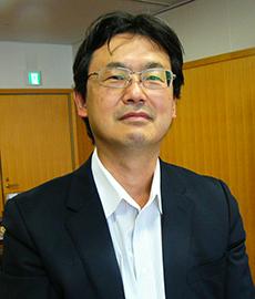 関東農政局 石田寿局長