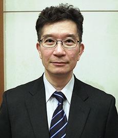 近畿農政局 徳田正一局長