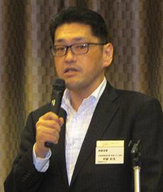 伊藤彰浩東海CGC会長