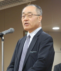 二木正人理事長