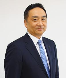竹永雅彦 常務執行役員家庭用事業部長