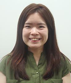 加食事業本部 商品オフィス Cユニット カテゴリー専任 石田かおるこ氏