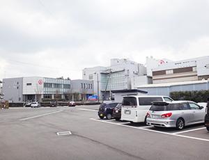 石丸製麺の新包装工場とうどんミュージアム