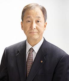 藤波一博理事長