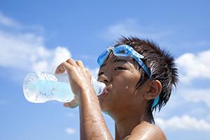 猛暑が予想される、この最盛期に向け明確な価値を持つ製品やコミュニケーションで、さらなる成長拡大へ