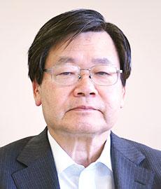 日本災害食学会 門脇基二会長