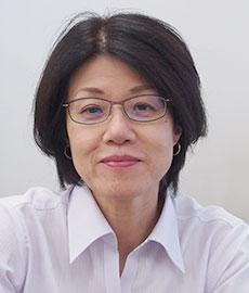 新潟大学危機管理室・防災復興科学センター 田村圭子教授