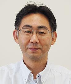 新潟大学地域連携フードサイエンスセンター 藤村忍事務局長