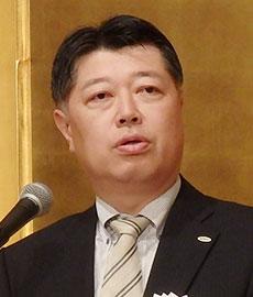 加藤和弥コノミヤ会会長