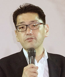 伊藤彰浩会長