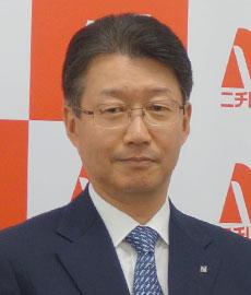 福本雅志部長
