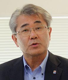 黒本聡社長