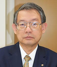 盛田 宏  社長