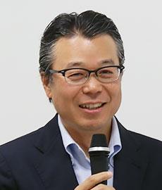 阪東明執行役員 営業本部長