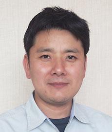 経営企画部・野田宏潤 需給購買課リーダー
