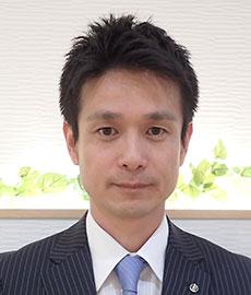 佐々木義晴取締役研究開発本部本部長
