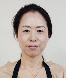 内田真帆子健康事業部長