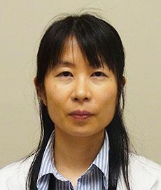マーケティング部メディケアフード・業務用グループ福地彬美氏