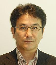 師田努チームリーダー
