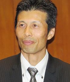 柴田太新社長