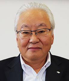 小田  彰社長